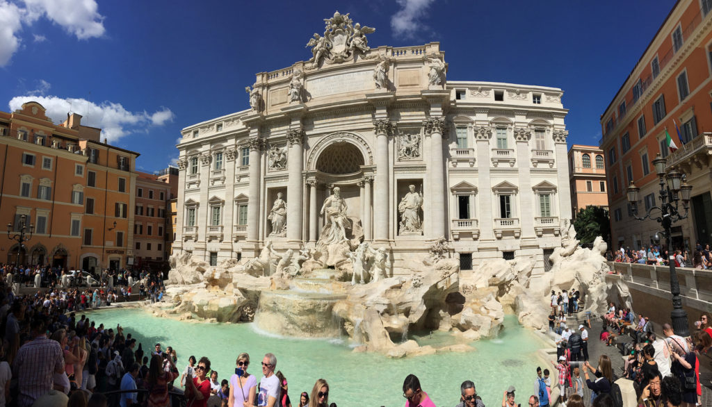 Culture Shock Italy Low Sink In The Bathroom Ef Tours Blog